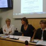 Conférence de presse du LEF / 21 septembre 2011