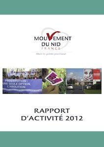 couverture RA2012